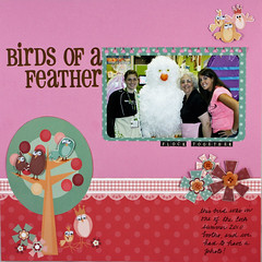 BirdsOfAFeather (SherryGrove) Tags: day19 12x12 singlephoto load1010 singlepge
