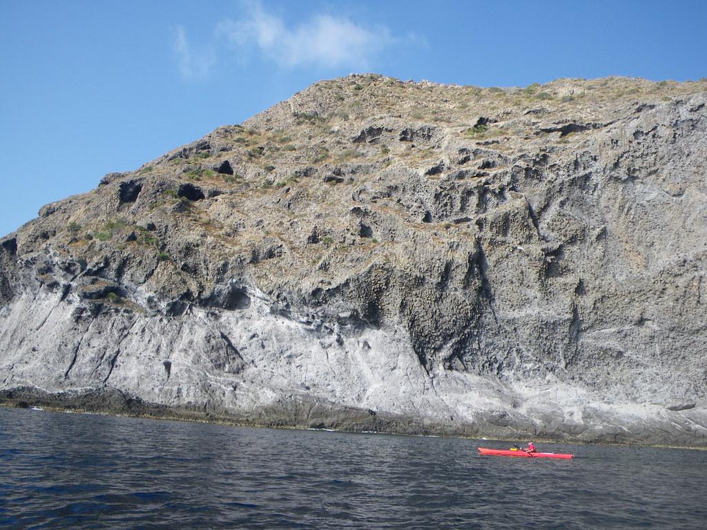 Cabo de Gata en kayak 339