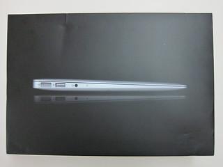 Apple MacBook Air 11.6 Inch (Late 2010)