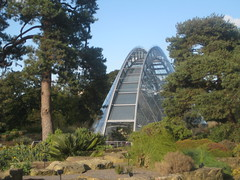 The Royal Botanic Gardens – Kew
