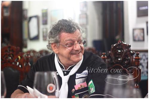 06 Chef Antonio Coehlo