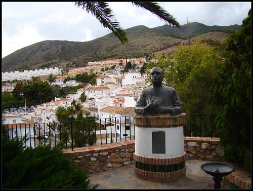 Benalmádena Pueblo