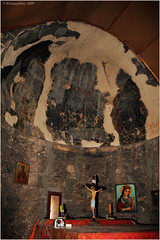 ,     ,   (-Filippos-) Tags: church greek temple cyprus chapel altar holy valley dome orthodox 2009 paphos pafos kypros xeros