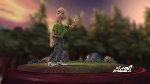 Xbox Kinect 2010