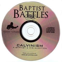 Calvinism DVD URL