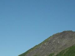 Mont Saint Pierre (HWillox) Tags: quebec gaspesie