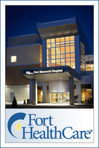 fort-health-care-building