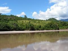 Rio Huallaga, San Martin, Peru (Jose Alarco) Tags: peru sanmartin riohuallaga