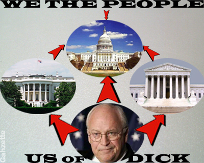 US of Dick