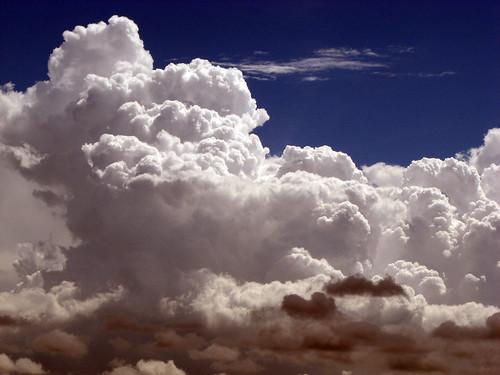 フリー写真素材, 自然・風景, 空, 雲,