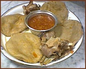 """من الأكلات الشعبية في منطقة الباحة """"  الدغابيس """" (1) ..بلاد العرب أوطاني.. 703080311_78d20490e5"""