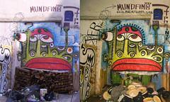 DA LENHA DO FORNO, AO LIXO DA PIZZA( ELETROPAULO R. AUGUSTA) From the lumber to the pizza garbage. (------MUNDANO) Tags: street cidade brazil streetart art brasil project de graffiti se stencil paint arte sopaulo tomb centro pra carlos tags dia brush que spray vai pizza mais sp e eletricidade augusta rua outra paulo bom lixo cogumelo ta tem no so nem isso porque num acho tinta nada freud pincel kaleb pintura est fazer j caber grafite hehehehe voc seres putas lendo estencil ado mundano prostitutas pixotosco putaria rolinho raugusta eletropaulo