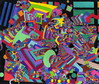 Halfway to Exactly (jdyf333) Tags: jdyf333 psychedelic trippy hallucinations visions lightshow doodles psychedelicart outsiderart trance lsd weed tripping tripper trip psychedelicyberepidemic pot marijuana lysergic herb entheogasm enchanted dream doodle coloursplosion cannabis bliss arte artcafe acid 420 hallucinographic hashish davividrose berkeleycalifornia dlysergicaciddiethylamide dmt dimethyltryptamine thc tetrahydrocannabinol lsdart lsddoodle peace microdoselsd medicalcannabis cannabisindica hybridcannabis bubblehash puntarojamarijuana cannabissativa clearlightlsd orangesunshinelsd bluesunshinelsd xmassunshinelsd hallucinographicdesign psychedelicyber