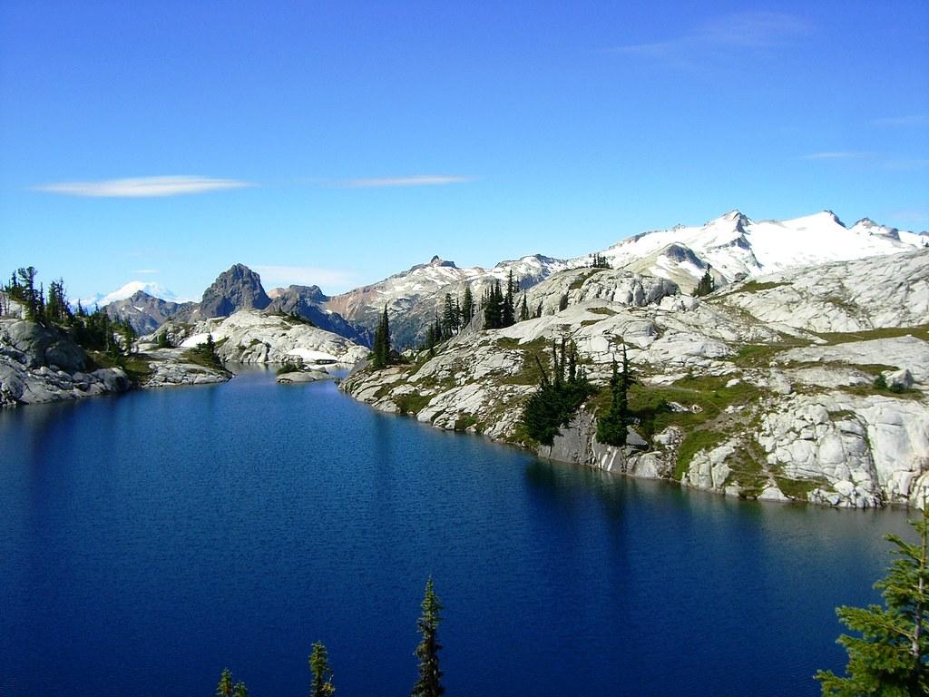 matt messner s blog robin lakes and granite mountain trail run