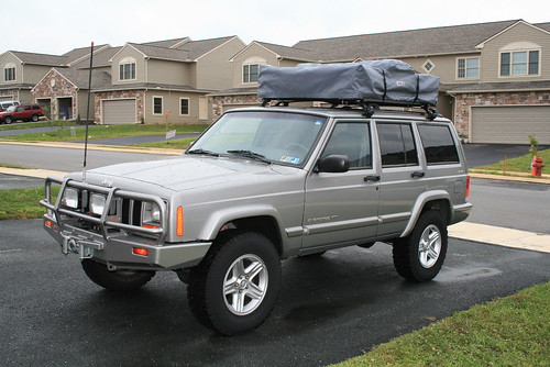 & Ultimate expedition XJ??? - JeepForum.com