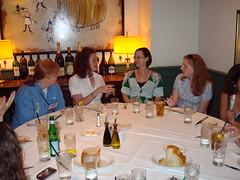 Women in Search Luncheon