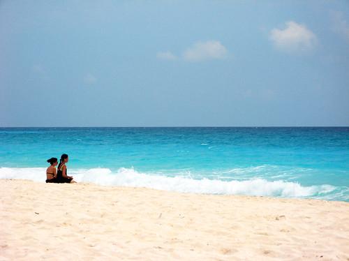 1266243065 a7f3696976 ¿Cuáles son las mejores playas de Cancún? (Parte 2)