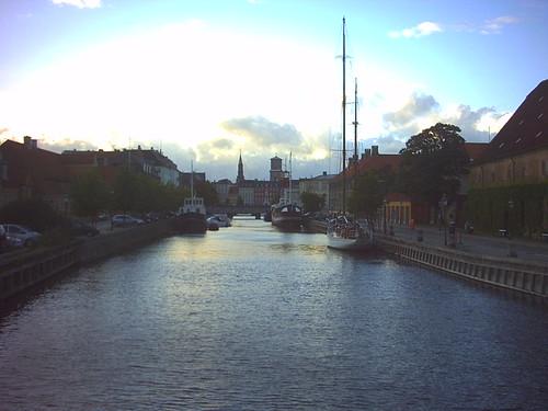 A Copenhagen view