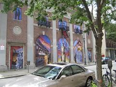 Philadelphia Mural (EMFPhoto) Tags: philadelphia publicmarket readingmarket