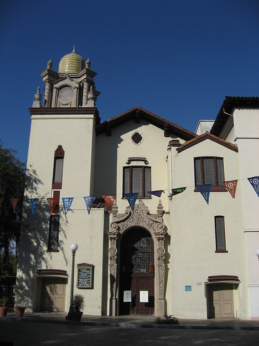 Plaza Methodist Church