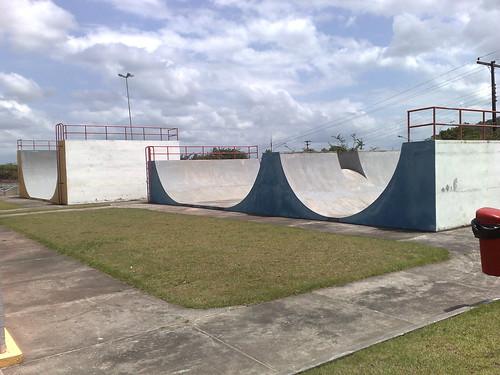 Skate em Pojuca