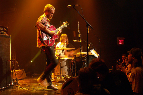 10.02.07 Two Gallants @ Gramercy Theater (16)