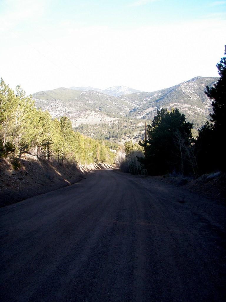 Drew Hill Road