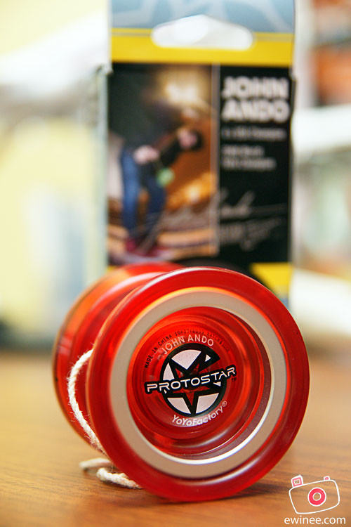 THE-NEW-YOYOFACTORY-PROTOSTAR-JOHN-ANDO