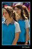 Girl Guides (Gibmetal77) Tags: plaza city blue people color colour girl canon square person persona freedom tyson chica gente adolescente ceremony grand scout parade desfile niña lee teenager guide rainbows holmes gibraltar rangers brownies scouting casemates ceremonia gibilterra escultismo 450d girlguiding ysplix gibmetal77