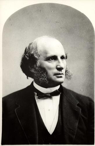 Samuel Lunt Caldwell (1878-1885)