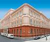 BGF (Markó utcai épület)