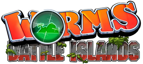 Introducing Worms: Battle Islands