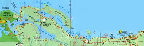 Mapa Circuito Chico