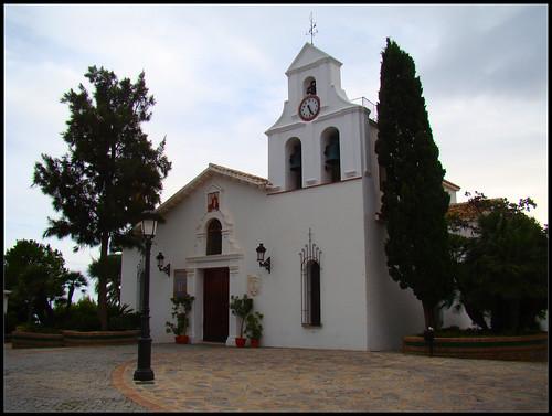 Iglesia de Santo Domingo de Guzmán