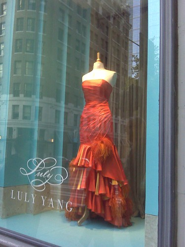 Luly Yang Ocean Collection