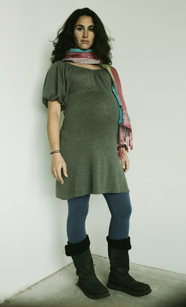 Maternity <> Fashion?
