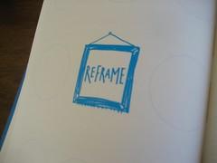 TEDMED Pioneer Book: Reframe (AK)