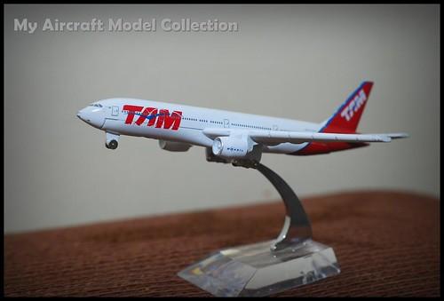 TAM B777