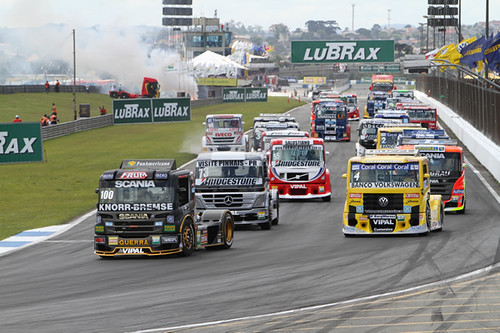 F-Truck Curitiba