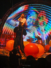 Flaming Lips Hong Kong
