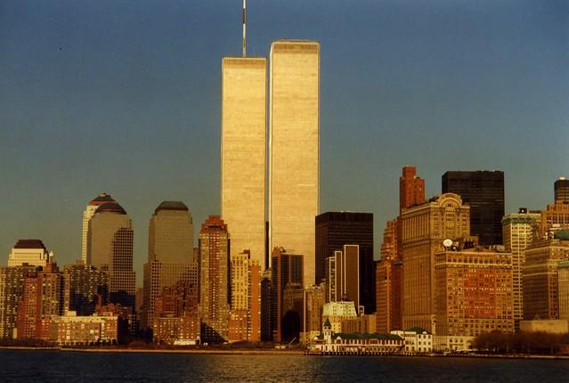Golden WTC