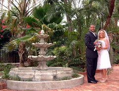 Fountain Wedding Thumbnail