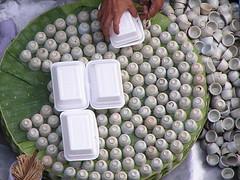 .. ready for you (Mrs. Friday) Tags: street dessert bangkok thai vendor