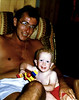 Ryan and Dad