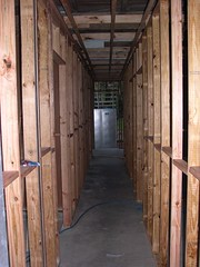Hall Framing