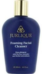 Jurlique foaming facial cleanser