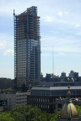 THE ORO II (sibertekt) Tags: brooklyn downtownbrooklyn