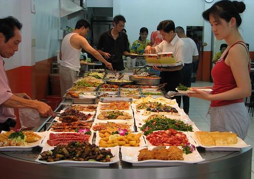 buffet Tpp adult