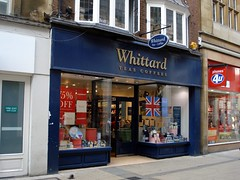 Picture of Whittard, Petty Cury