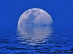 Moon Reflex - Rosario - Argentina (otogno) Tags: argentine novideo ארגנטינה argentinien 阿根廷 アルゼンチン platinumphoto 아르헨티나 аргентина أرجنتين αργεντινή